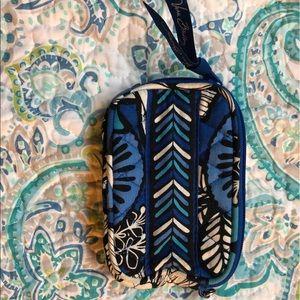 Vera Bradley Zip Wallet
